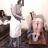 Chamber Maid punishments for two pretty lovelies
